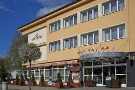 Restaurace a hotel Arkáda