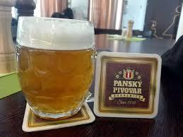 Panský pivovar Sokolnice