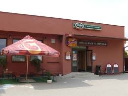 Restaurace U Zbojníka
